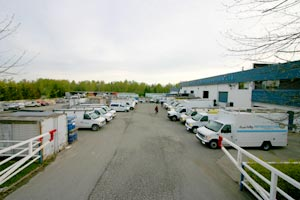 Fraser Valley Refrigeration, serving the Lower Mainland, Vancouver & Vancouver Island, BC.